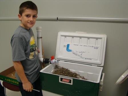 Logan 4th Gr Science